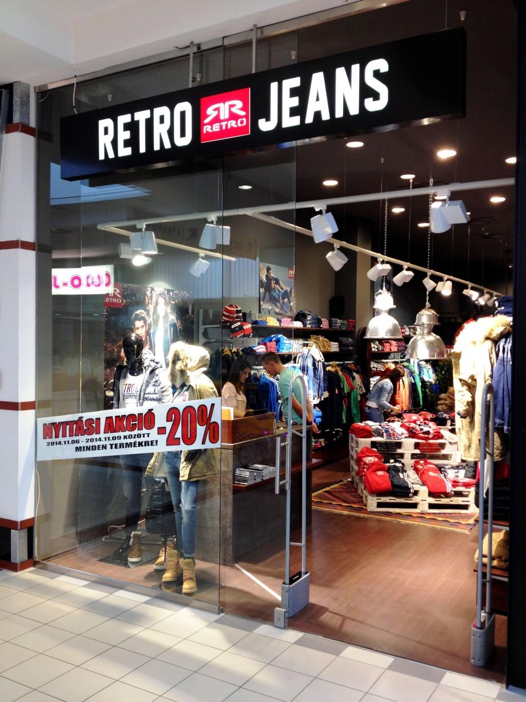 Új bérlő a Balaton Pláza bevásárlóközpontban